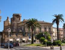 ordigno centro storico vasto