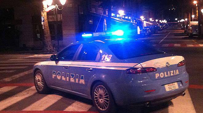 Atri stranieri sprovvisti di permesso di soggiorno e for Polizia stato permesso soggiorno