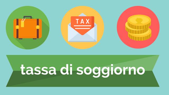 tassa di soggiorno - Centralmente