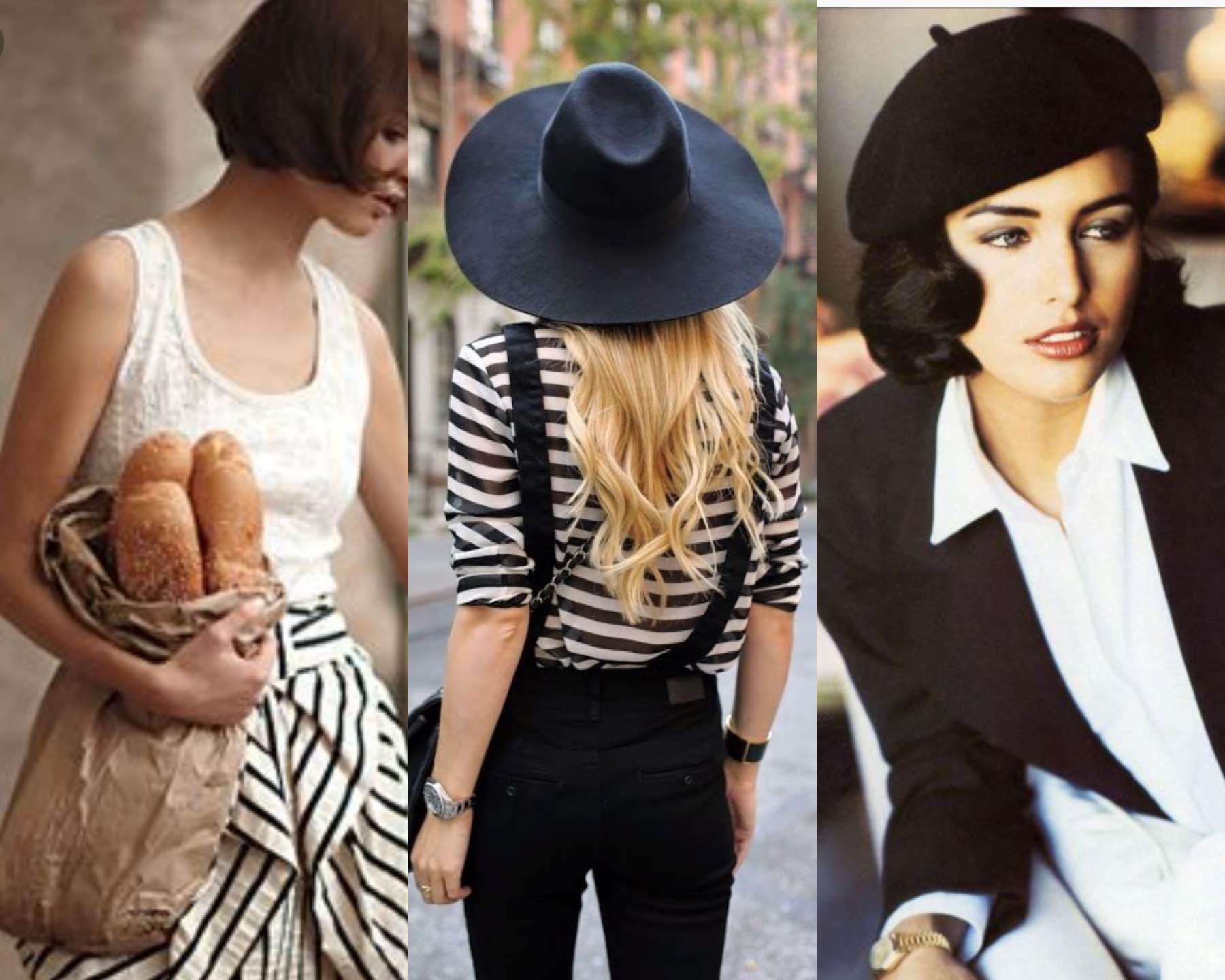 official photos 37d68 eded8 Moda e tendenze: lo stile Parisienne - Centralmente