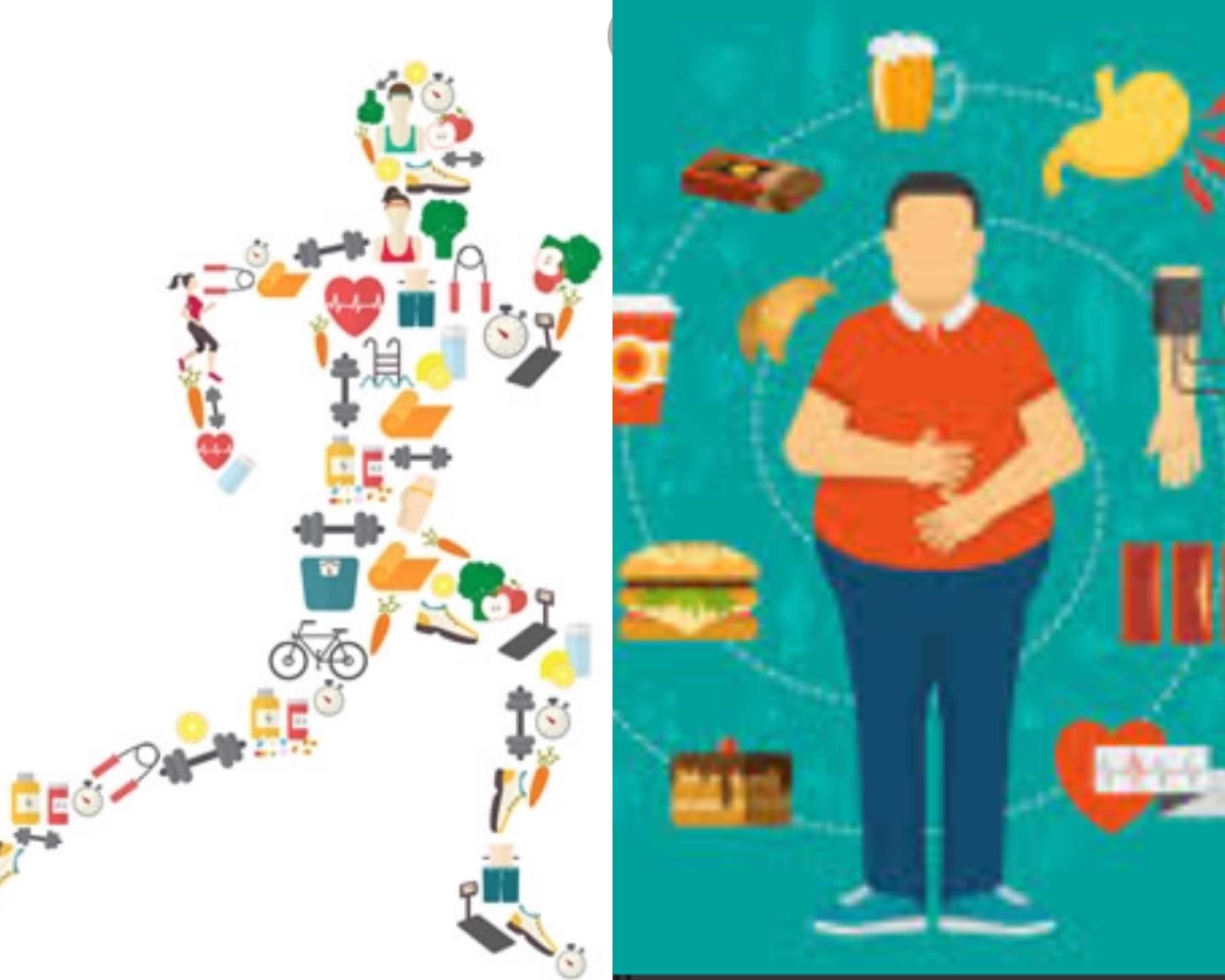 menu per dieta accelerata del metabolismo
